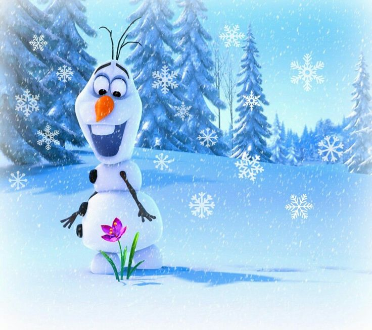 Olaf Wallpapers: 142 Best Images About Fondos ˜� On Pinterest
