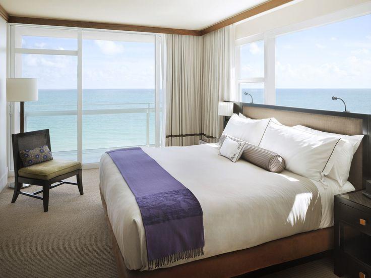Carillon Miami Wellness Resort—Miami Beach, Florida. #Jetsetter