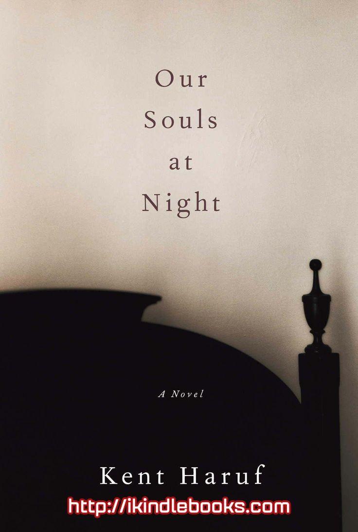 Our Souls at Night ebook EPUB/PDF/PRC/MOBI/AZW3 free download