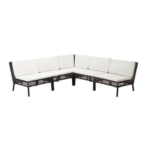 AMMERÖ Sofa combination - IKEA