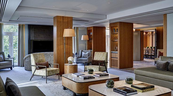 22 best andre fu design images on pinterest guest rooms for Design ce hotel