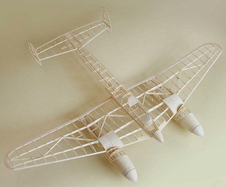 11 Best Balsa Wood Models Images On Pinterest Model Airplanes