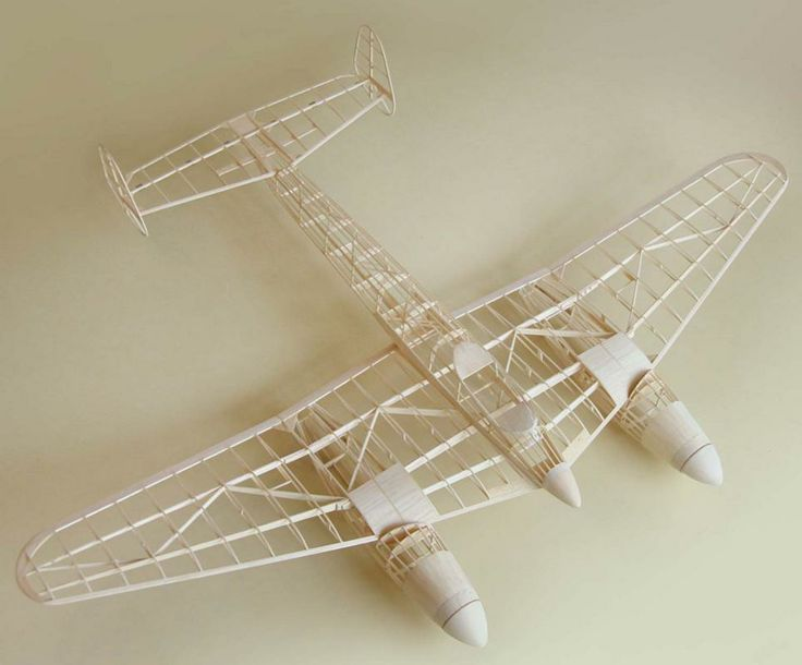 Balsa Wood Airplane Designs Woodworking Projects Amp Plans