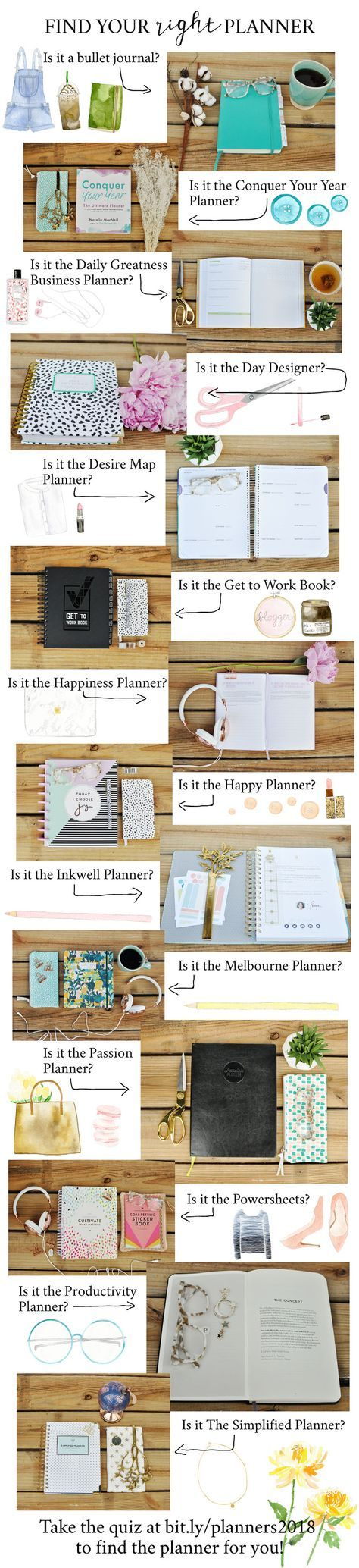 Win a 2018 Powersheets and Planner Bundle!   Blacksburg Belle Go to HTTP://WWW.BIT.LY/PLANNERS2018 to see the top 14 planners for entrepreneurs for 2018 and take a quiz to find the right planner for you!