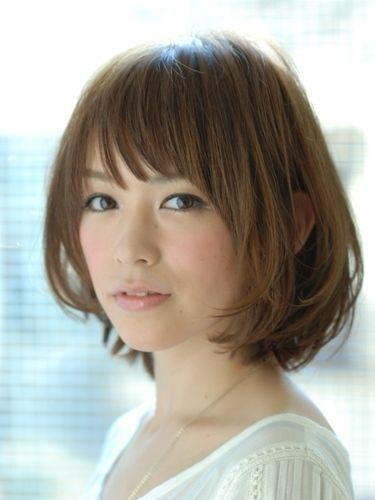 love Japanese hair style