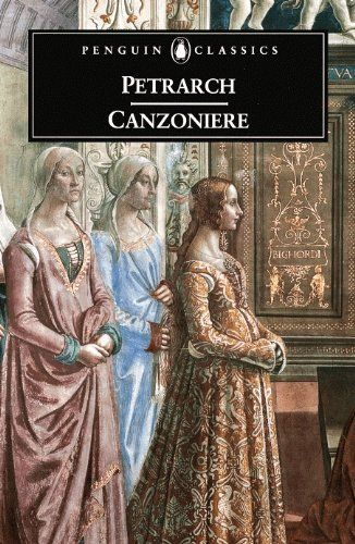 Canzoniere (Penguin Classics):   The 'Canzoniere', a sequence of sonnets and other verse forms, were written over a period of about 40 years. They describe Petrarch's intense love for Laura, whom he first met in Avignon in 1327, and her effect on him after she died in 1348. The collection is an examination of the poet's growing spiritual crisis, and also explores important contemporary issues such as the role of the papacy and religion.