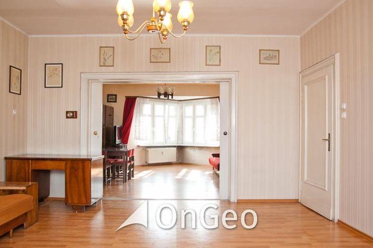 Mieszkanie w centrum Zabrza, 110 m2
