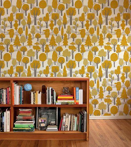 74 best walls images on Pinterest | Murals, Modern interiors and ...