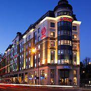 Exterior, Marriott Hotel Maida Vale London - Category 6