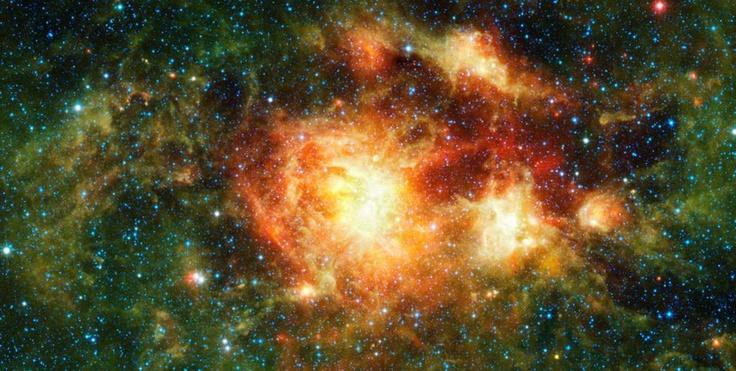 stellar storm