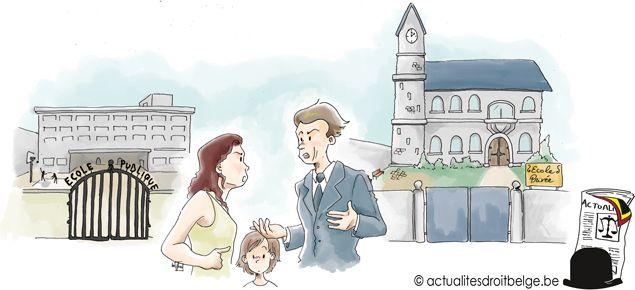 L'autorité parentale est un droit appartenant à chaque parent, lui permettant de prendre un ensemble de prérogatives relatives aux biens et à la personne de son enfant. Toutefois, le juge peut restreindre voir interdire un parent d'exercer son autorité parentale à l'égard de son enfant. Qu'est-ce que l'autorité parentale co... Lisez la suite sur http://www.actualitesdroitbelge.be/droit-de-la-famille/autorite-parentale/lautorite-parentale/la-definition-et-l-evolution-de-l-autorite-parentale