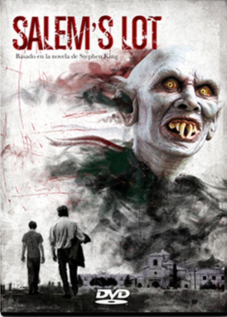 'Salem's Lot by Stephen King (1976, Paperback, Mint)