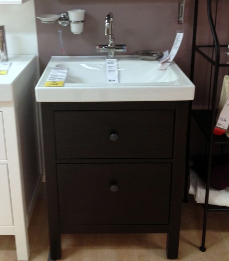 Ikea Bathroom Vanity Ideas: Compact Bathroom Vanity Ikea