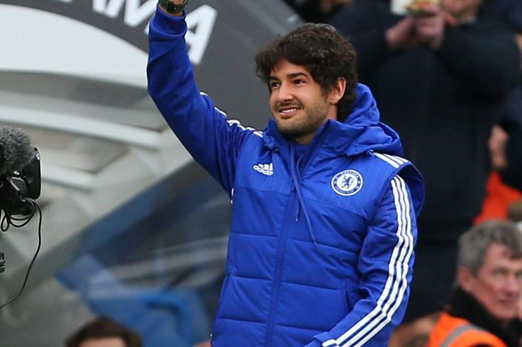 Is ALEXANDRE PATO Destined to Become Another Ricardo Quaresma at Chelsea?
