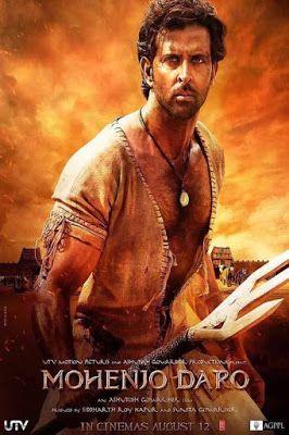 Mohenjodaro Movie Release Date 2016 - Download MohenjoDaro Full Movie | M S Dhoni Movie