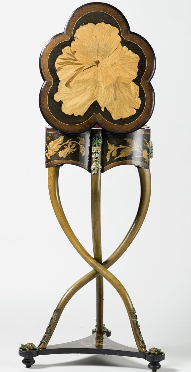 Art Nouveau, Art 1900, Modern Style ... - Almanart