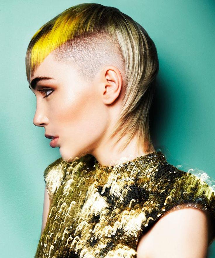 澳洲 Hair Expo 美髮大賽 年度最佳設計師 Dmitri Papas - 趨勢髮型 - 線上訊息 - 髮型文化雜誌