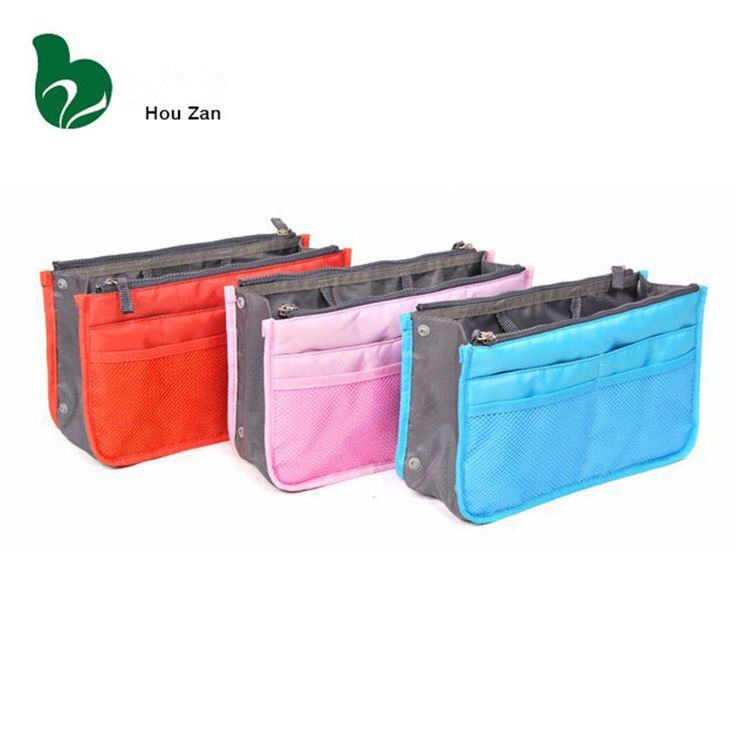 Neceser Vanity Necessaire Women Beautician Toiletry Travel Makeup Suitcase Make Up Organizer Box Case for Cosmetics Bag Storage