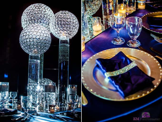 crystal table decorations for weddings centerpieces wedding and events 3208