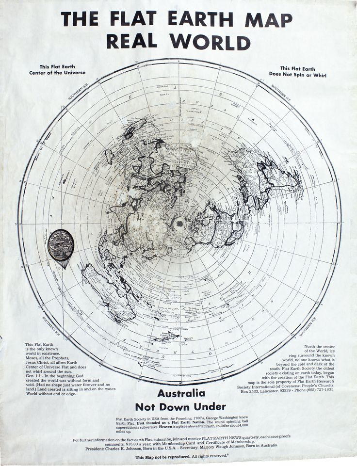 44 best flatearth maps images on pinterest flat earth maps and cards flat earth map from former fes president charles k johnson gumiabroncs Images