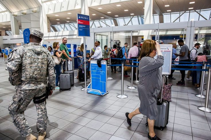 Trump Travel Ban Violates Supreme Court Instructions Says Hawaii Challenge  The Trump travel ban went into effect June 29 2017 in the run-up to the July 4 holiday weekend in the U.S. Bloomberg  Skift Take: It's clear the Trump administration wants to ban as many people from Muslim-majority countries as possible so it took the Supreme Court's instructions and twisted them where possible.   Dennis Schaal  Hawaii asked a court to clarify the scope of President Donald Trumps travel ban saying…