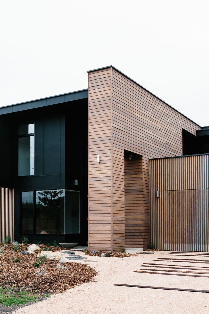 Best 25+ Exterior cladding ideas on Pinterest | Wooden ...