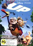 Up ~ DVD