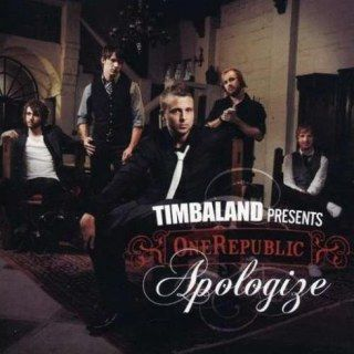 Timbaland & One Republic - Apologize