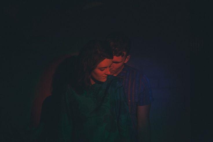 Couple shoot  Bourn photography