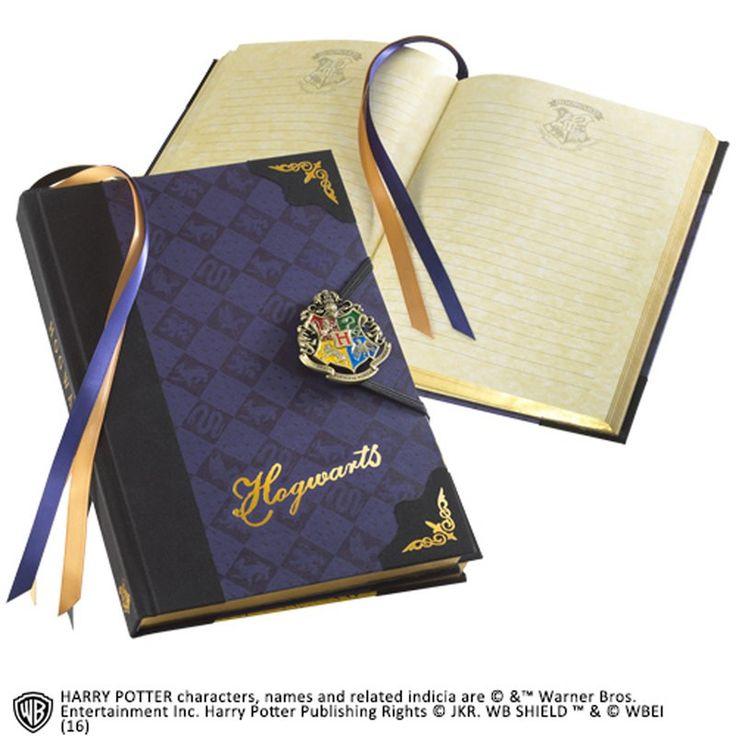 Hogwarts Journal