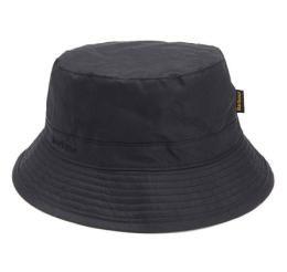 Barbour - WAX SPORTS HAT, BLACK