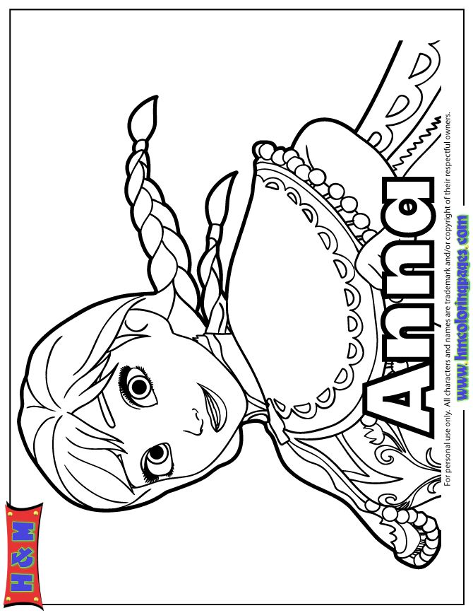 122 best Frozen Coloring Pages images on Pinterest Coloring