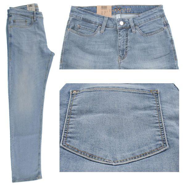 In einer Röhrenjeans sieht Frau zwar toll aus, Zwicken und Kneifen lassen sich aber nicht vermeiden? Doch, MAC Dream Skinny macht es möglich! In dieser Jeans fühlt ihr euch den ganzen Tag über rundum wohl!