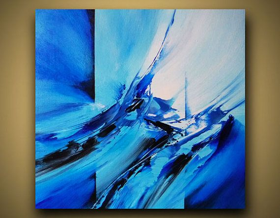 62 best ray grimes images on pinterest abstract art for Diy abstract acrylic painting