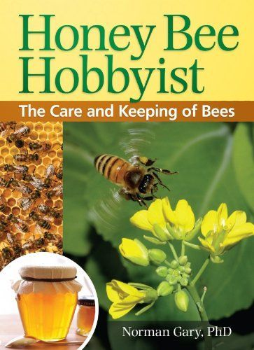 Bee keeping isn't just for the professional farmer—bees can be kept in any situation from the simple backyard patio and garden to large expanses of farm land. This comprehensive and attractive beekeeping guide, from Hobby Farm Press, the same people who bring you Hobby Farms and Hobby Farm Home magazine, Beekeeping takes readers from finding their bees, housing them, collecting honey and using their produce for pleasure and possible profit. This colorful book, including entertaining