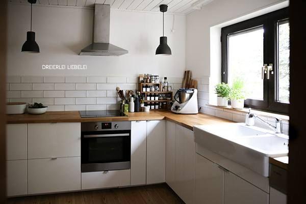 Kuchenideen Ohne Hangeschranke Wohnung Kuche Kuche Einrichten Neues Zuhause