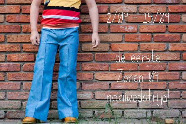 Zonen 09 wedstrijd-met tekst NL by Mamasha op Flickr, via Flickr