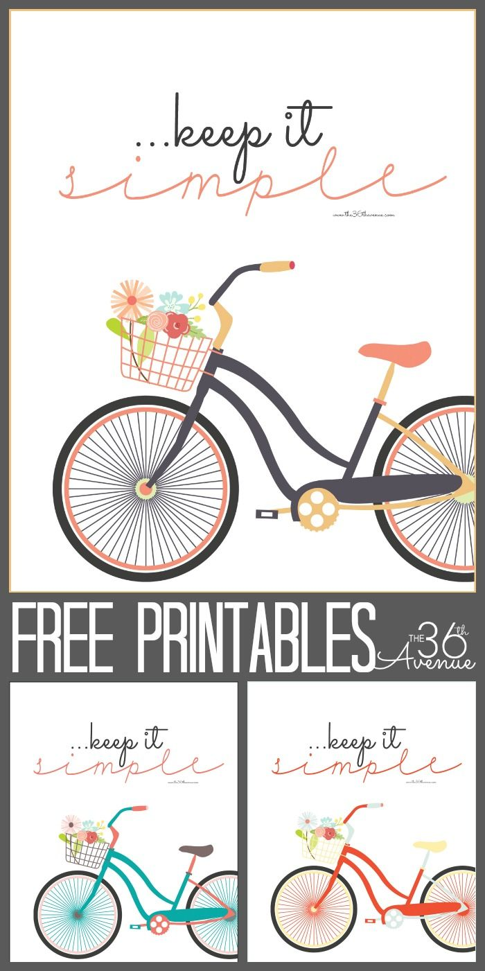 Love this Free Printable.
