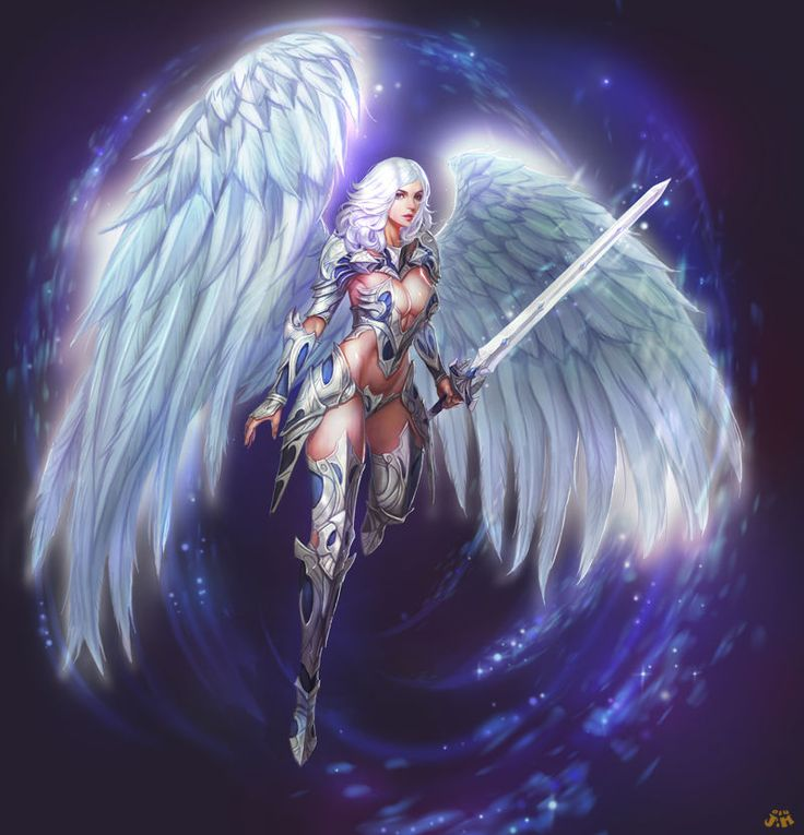 17 Best Images About Fantasy Angels On Pinterest