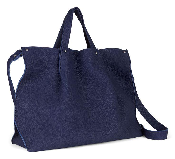 Eyota Shopper - Blue