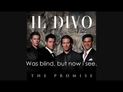 1000 images about lyrics on pinterest eric church lady - Il divo la promessa ...