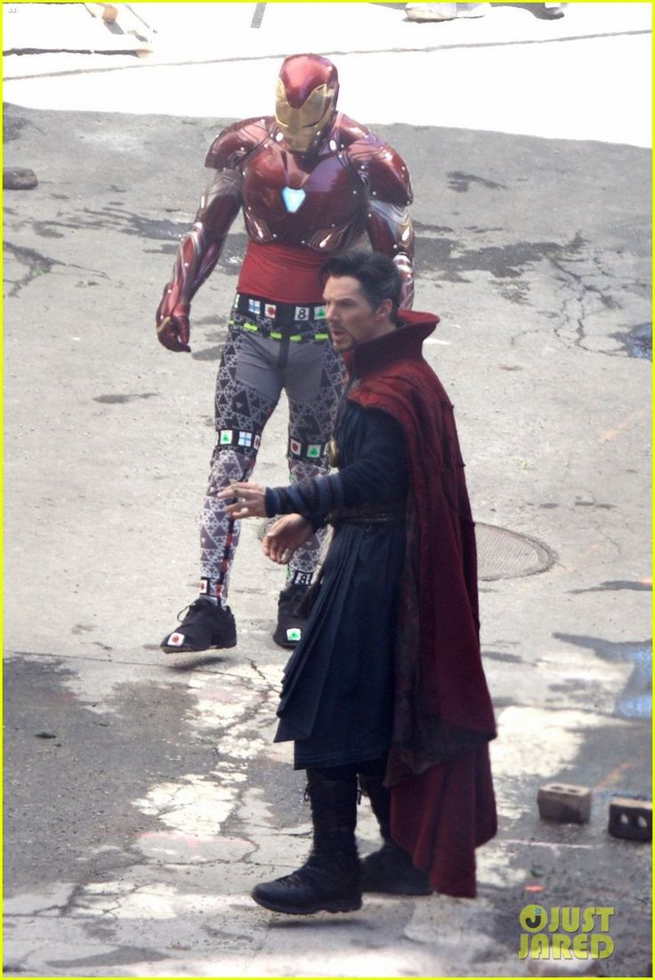 IW Set June 2017<<OMG excited