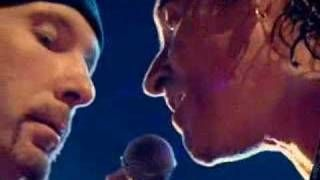 U2 - Stay (Faraway, So Close!) acoustic - YouTube