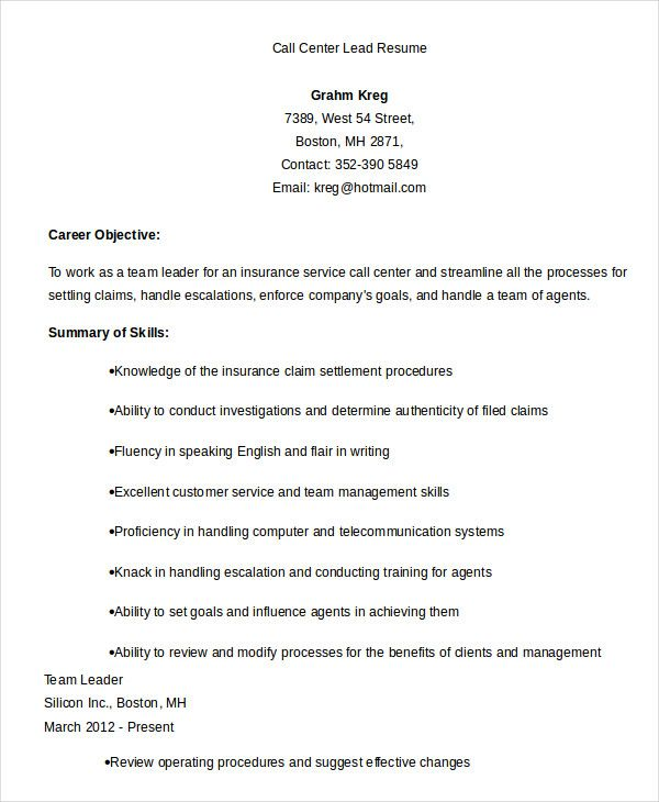 Telemarketing Resume Samples] Telesales Cv Example, Url Resume Htm ...