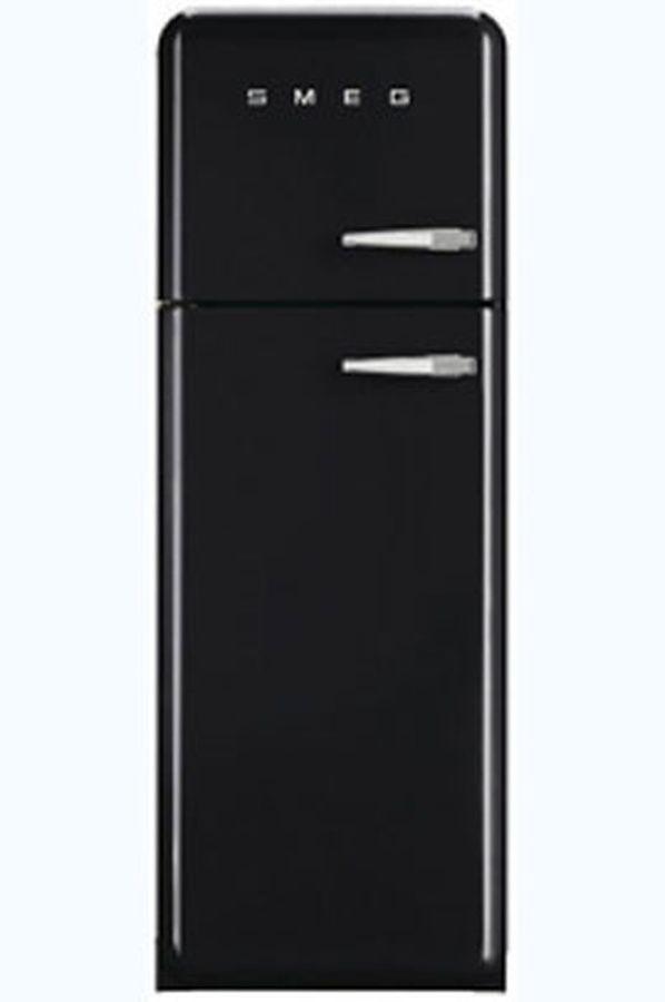 Refrigerateur congelateur en haut Smeg FAB30LNE1