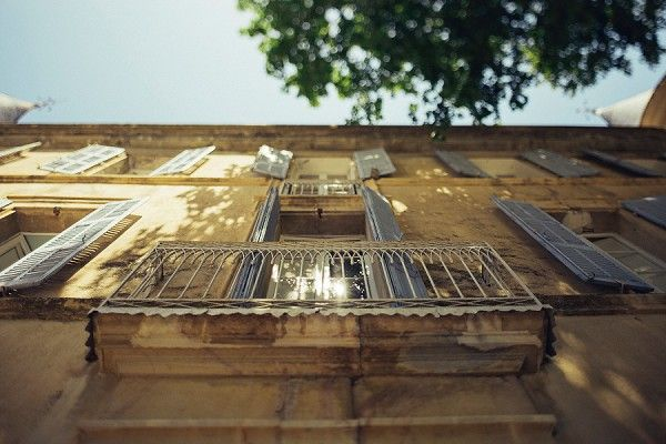 French shutters | Image by We Are In Love Paris