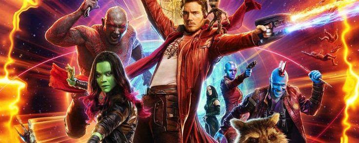 'Vengadores: Infinity War': Los Guardianes de la Galaxia serán personajes secundarios en la película