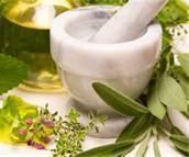 Descriptions of various lesser-known alternative therapies.