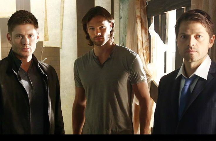 'Supernatural' Season 12 Spoilers: Eric Kripke Reveals When The Series Can End - http://www.movienewsguide.com/supernatural-season-12-spoilers-eric-kripke-reveals-series-can-end/241507