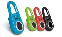iOn Clipster Speaker (RRP £29.99) now only £14.99!